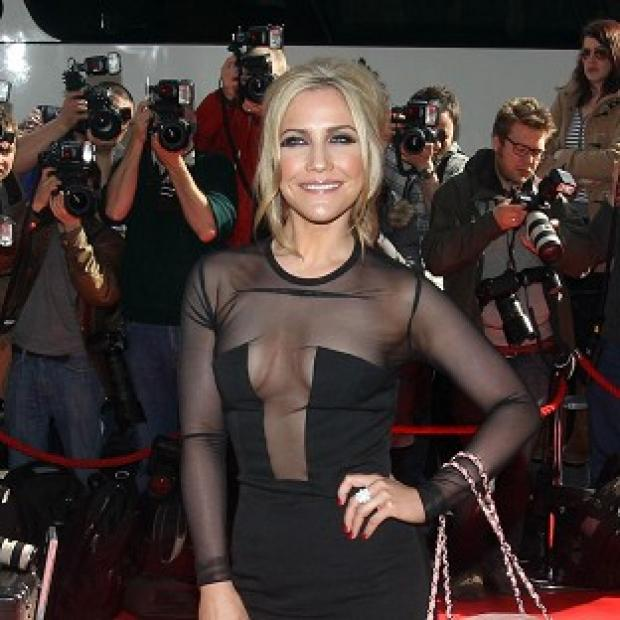 Heidi Range said she feels more comfortable in her own skin these days