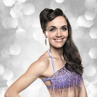 Victoria Pendleton admitted she 'blew' her first live dance on Strictly