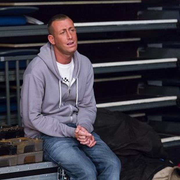 Chris Maloney won a place in the X Factor finals
