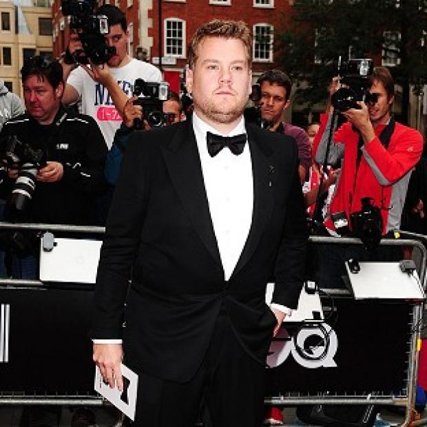 James Corden is heading back to the small screen with a new comedy