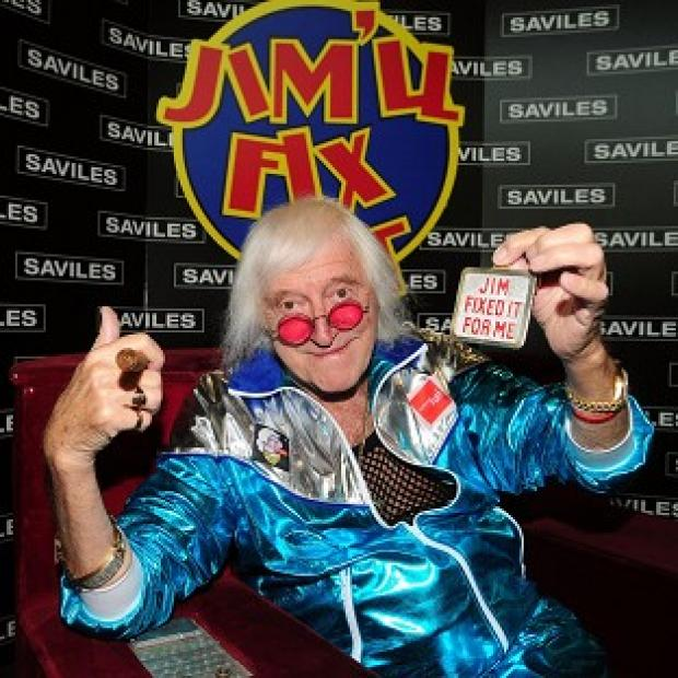 Police are investigating allegations against Jimmy Savile
