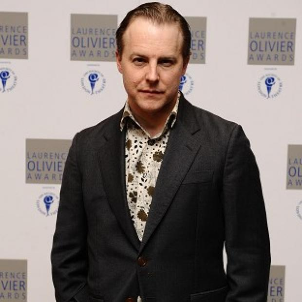 Samuel West was inspired by Colin Firth's role as King George VI