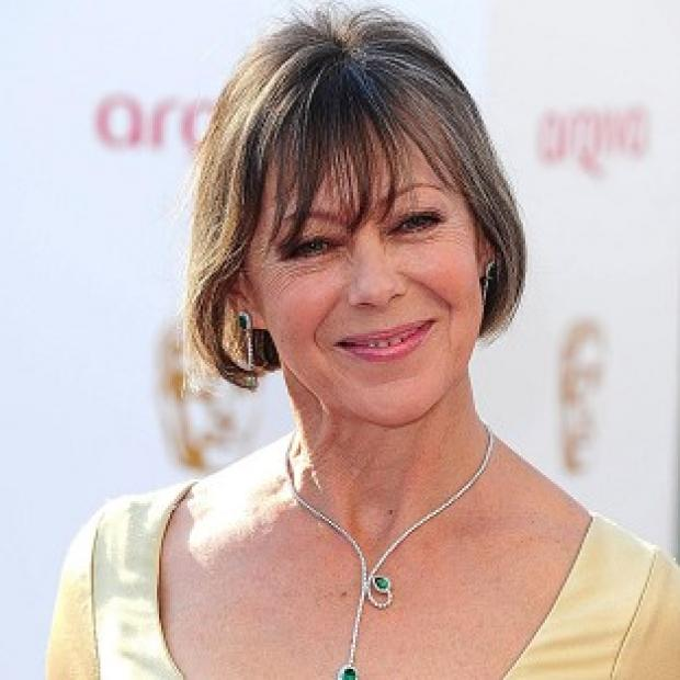 Jenny Agutter has became an Officer of the British Empire (OBE)
