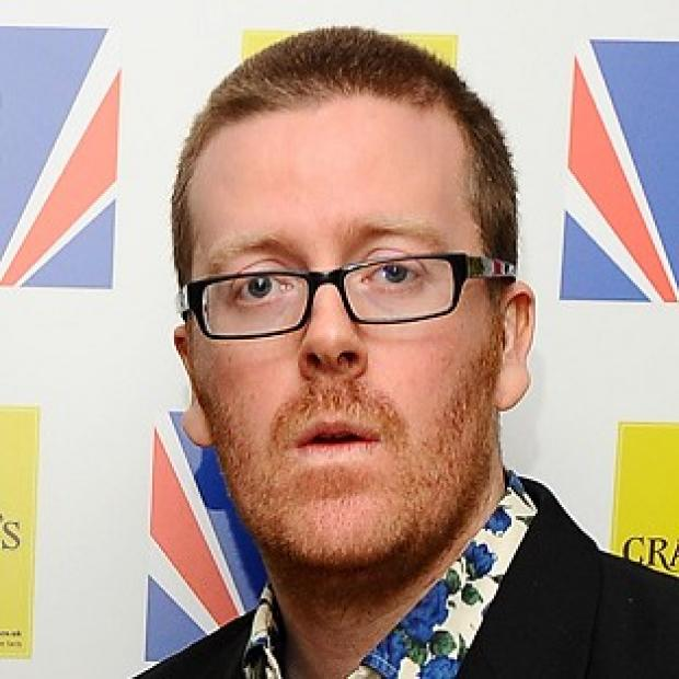 Frankie Boyle has been branded 'callous' by a lawyer representing The Daily Mirror