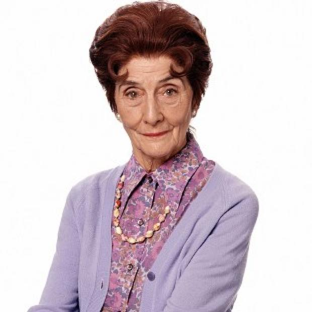 Dot Branning will return to Albert Square in the new year