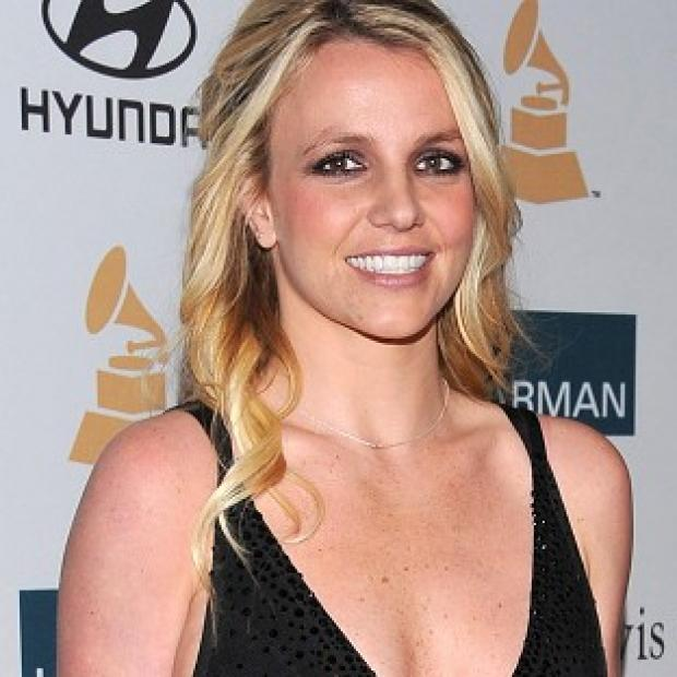 Sam Lufti claims he was Britney Spears' manager and is suing her parents for defamation