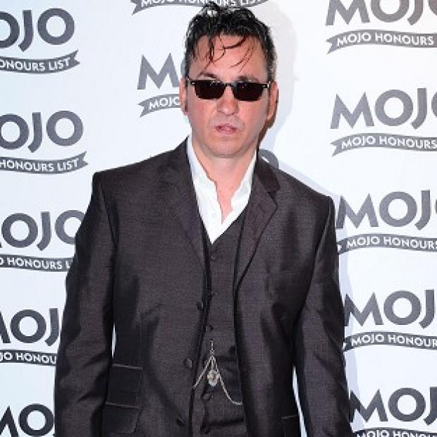 Richard Hawley is among those performing a new version of The Hollies' hit He Ain't Heavy, He's My Brother in aid of the Hillsborough families