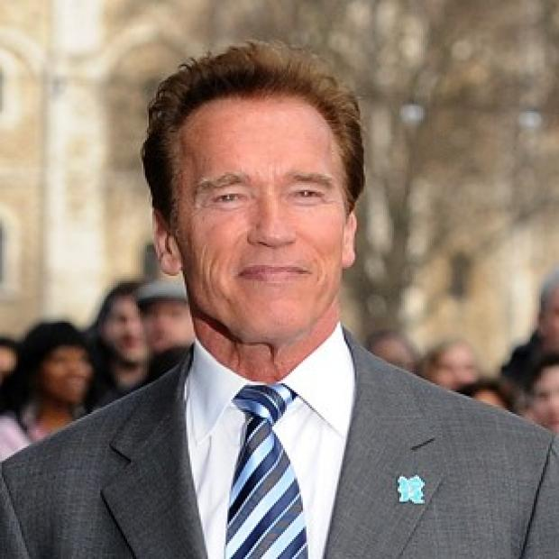 Arnold Schwarzenegger is set to reprise one of his most famous roles