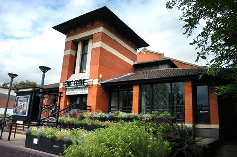 BLOCKBUSTER: Curzon's 25 year deal secures Knutsford Cinema's future