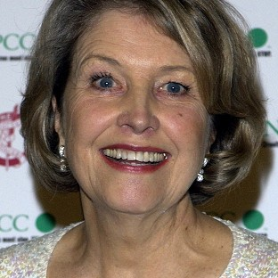 Anne Reid starred in The Mother at the age of 68