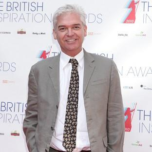 ITV's director of television has said Phillip Schofield was wrong but will remain on air
