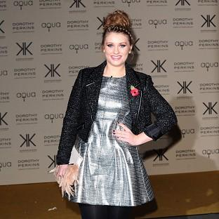 Ella Henderson was booted off this weekend's X Factor