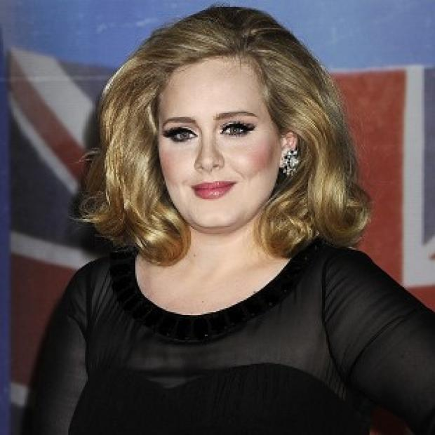 Adele's album 21 has sold more than 10 million copies, according to Nielsen SoundScan (AP)