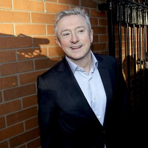 Louis Walsh says he is still angry with The Irish Sun
