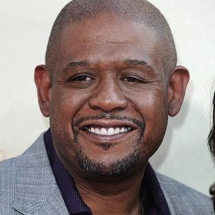 Forest Whitaker will star in upcoming musical film Black Nativity