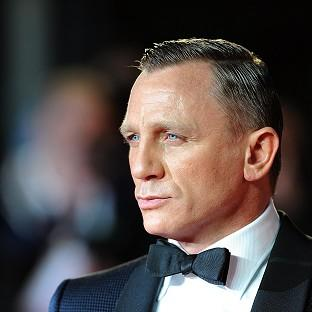 Skyfall, starring Daniel Craig as 007, is the biggest film of all time at the UK box office