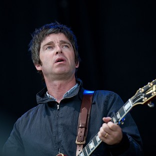 Noel Gallagher has taken over organising the Teenage Cancer Trust gigs