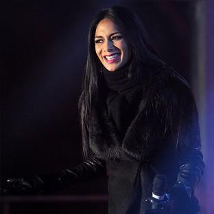 Nicole Scherzinger says she may leave The X Factor while she is on a high
