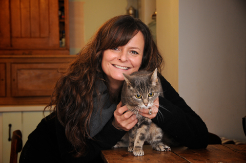 Zoe Garner from Mobberley Cottage Cattery is organising a Christmas event for independent traders                   n125124