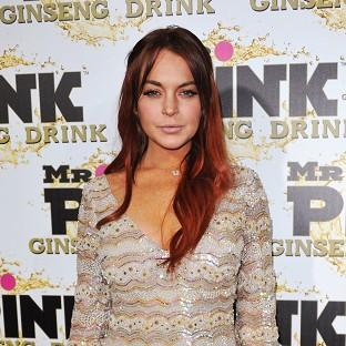 Lindsay Lohan could be facing more jail time in 2013