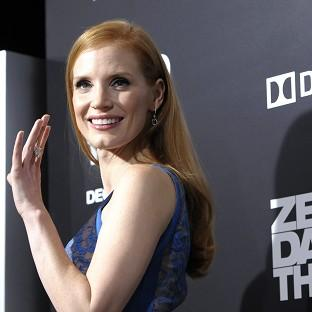 Jessica Chastain wanted to work with Kathryn Bigelow
