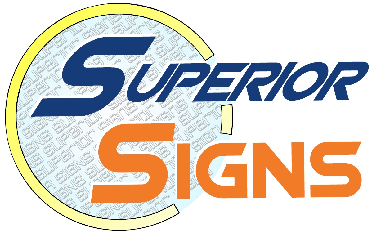 Superior signs ltd