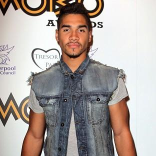 Louis Smith plans to make merry once his Strictly experience is over