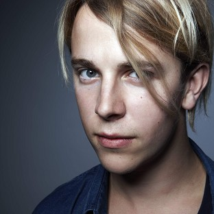 Tom Odell follows previous Critics' Choice recipients such as Adele
