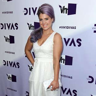 Kelly Osbourne will share her weight loss tips with the nation