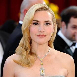Kate Winslet has married for the third time