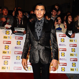 Louis Smith has said getting an MBE is the icing on the cake after an incredible year