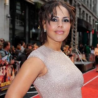 Lenora Crichlow has starred in hit TV show Being Human and feel-good sports film Fast Girls
