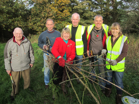 £200,000 boost for community schemes