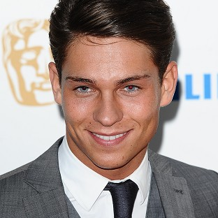 Joey Essex isn't a fan of New Year's resolutions