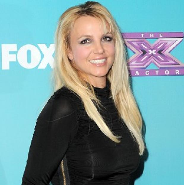 Britney Spears has quit the US version of The X Factor