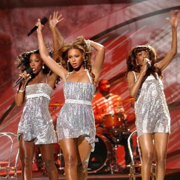 Destiny's Child are reuniting to release their first album since 2004
