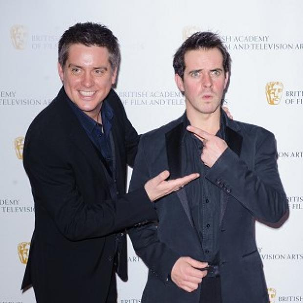 Presenters Dick and Dom will investigate the lives of people whose ideas have helped shape the modern world in Absolute Genius