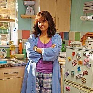 Ruth Jones was worried her Sky1 show Stella would be compared unfavourably with Gavin And Stacey