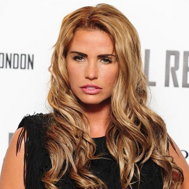 Katie Price has reportedly got married for a third time