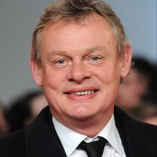 Martin Clunes was dropped from car insurance adverts after being disqualified from driving