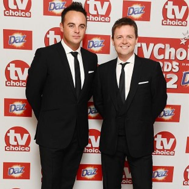 Ant and Dec had their biggest row over a board game