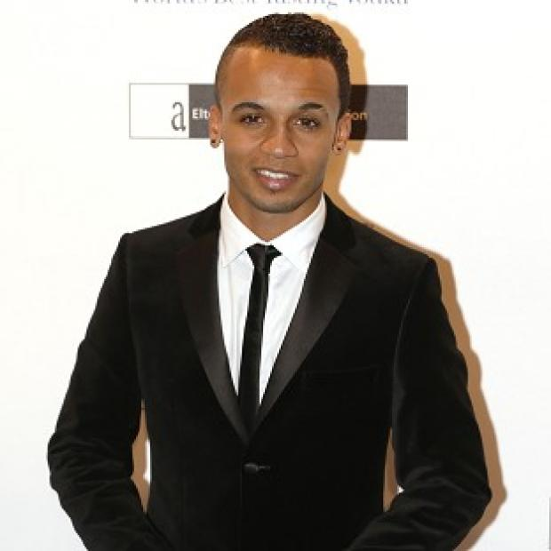 Aston Merrygold has promised more fun between the judges during the Got To Dance live shows