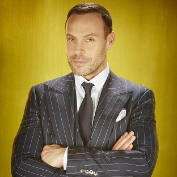 Jason Gardiner is famous for his acerbic comments