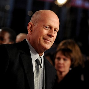 Bruce Willis has a soft spot for the Die Hard movie franchise