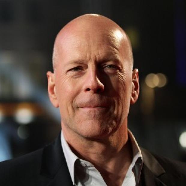 Knutsford Guardian: Bruce Willis has no plans to retire