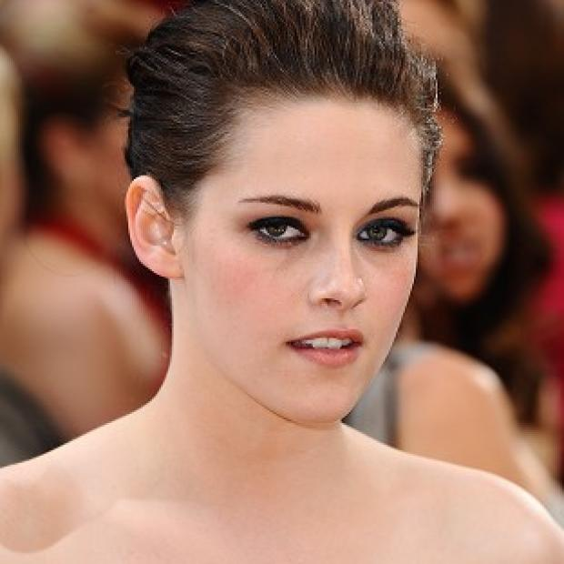 Kristen Stewart could be starring alongside Jim Sturgess in The Big Shoe