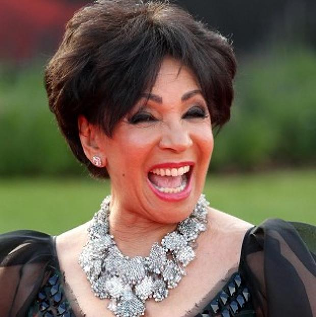 Dame Shirley Bassey will appear at this year's Oscars
