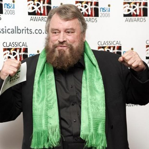 Brian Blessed played Augustus Caesar in I, Claudius