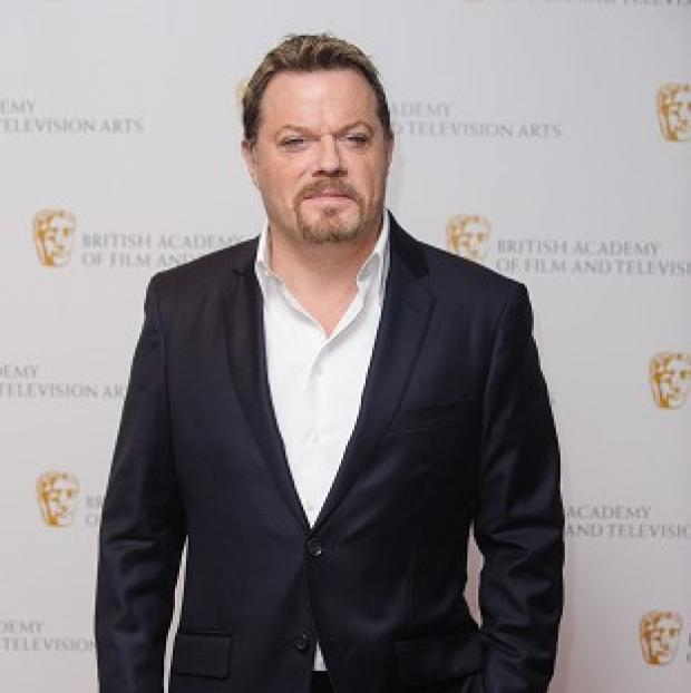 Knutsford Guardian: Eddie Izzard starred in the award-winning Lost Christmas