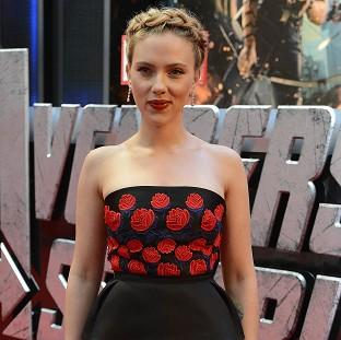 Knutsford Guardian: Scarlett Johansson auditioned for the role of Fantine in Les Mis